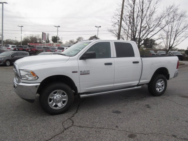 2018 Ram 2500 Crew Cab 4x4,  Pickup #180266 - photo 6