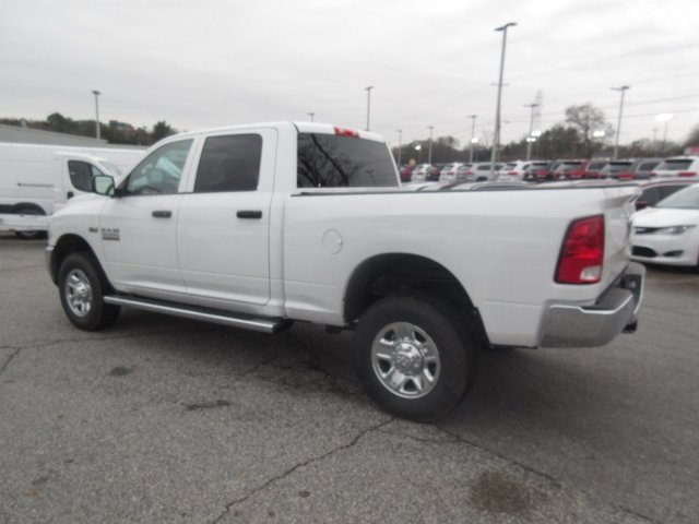 2018 Ram 2500 Crew Cab 4x4,  Pickup #180266 - photo 8