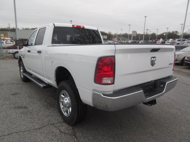 2018 Ram 2500 Crew Cab 4x4,  Pickup #180266 - photo 9