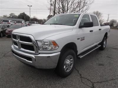 2018 Ram 2500 Crew Cab 4x4,  Pickup #180266 - photo 5