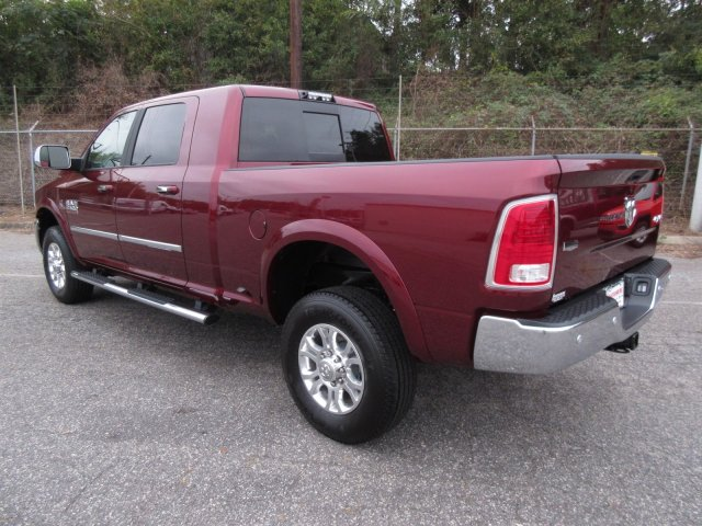 2018 Ram 2500 Mega Cab 4x4 Pickup #18042 - photo 4