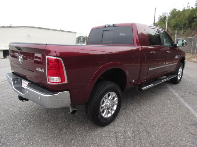 2018 Ram 2500 Mega Cab 4x4 Pickup #18042 - photo 2