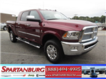 2018 Ram 2500 Mega Cab 4x4 Pickup #18042 - photo 1