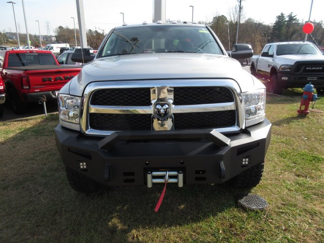 2018 Ram 2500 Crew Cab 4x4, Pickup #18051 - photo 3