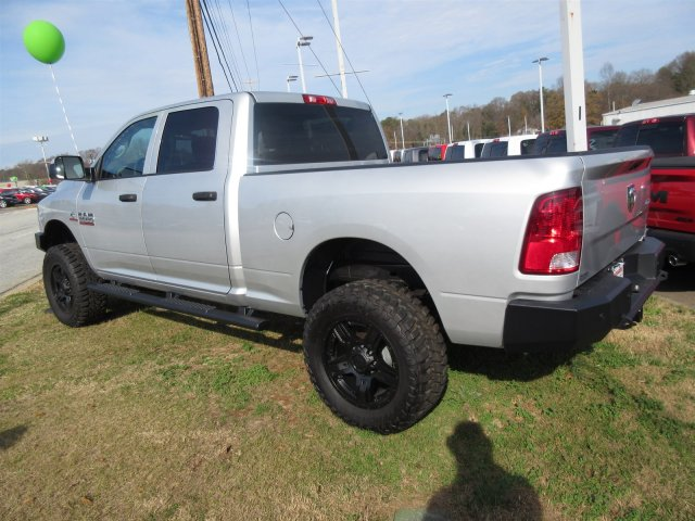 2018 Ram 2500 Crew Cab 4x4, Pickup #18051 - photo 5
