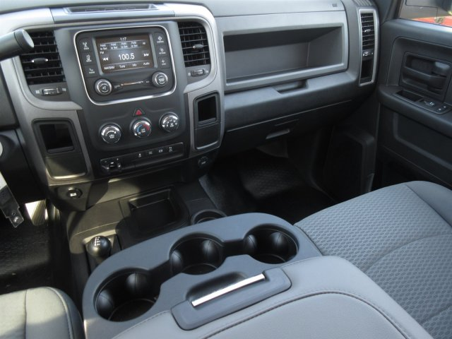 2018 Ram 2500 Crew Cab 4x4, Pickup #18051 - photo 9