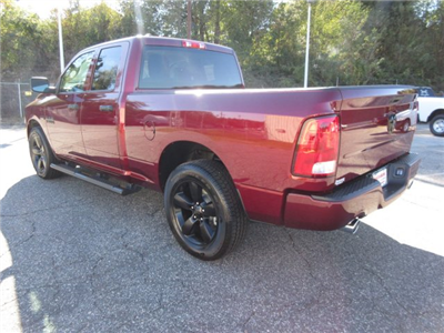 2018 Ram 1500 Quad Cab, Pickup #18070 - photo 4