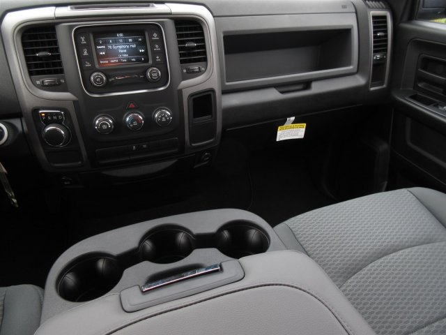 2018 Ram 1500 Quad Cab, Pickup #18080 - photo 9