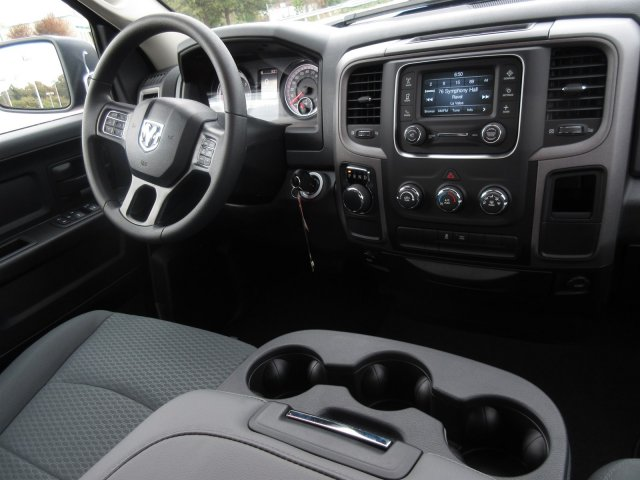 2018 Ram 1500 Quad Cab, Pickup #18080 - photo 8