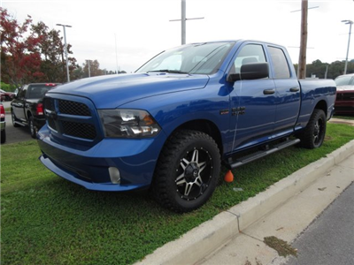 2018 Ram 1500 Quad Cab, Pickup #18080 - photo 3