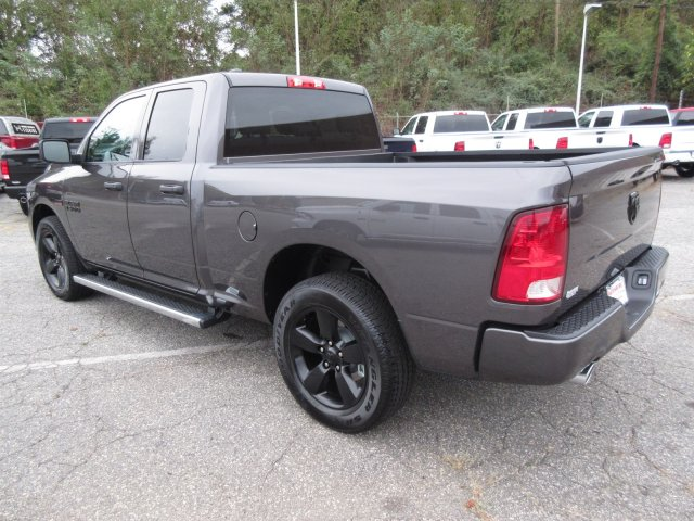 2018 Ram 1500 Quad Cab, Pickup #18086 - photo 4