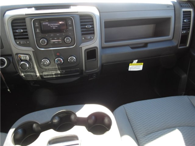 2018 Ram 1500 Quad Cab, Pickup #18092 - photo 8
