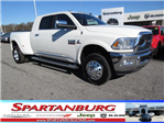 2018 Ram 3500 Mega Cab DRW 4x4,  Pickup #18110 - photo 1