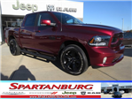 2018 Ram 1500 Crew Cab 4x4, Pickup #18111 - photo 1