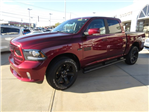 2018 Ram 1500 Crew Cab 4x4, Pickup #18111 - photo 3