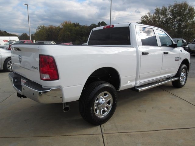 2018 Ram 2500 Crew Cab 4x4, Pickup #18131 - photo 2
