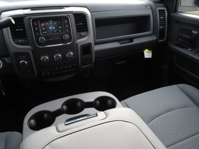 2018 Ram 2500 Crew Cab 4x4, Pickup #18131 - photo 8