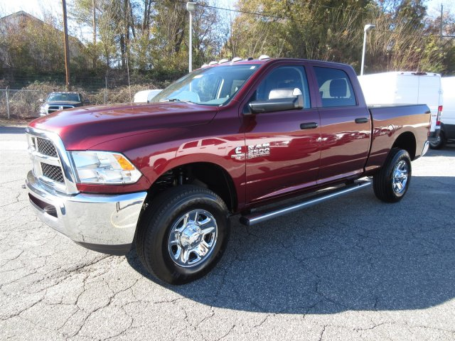 2018 Ram 2500 Crew Cab 4x4,  Pickup #18161 - photo 3
