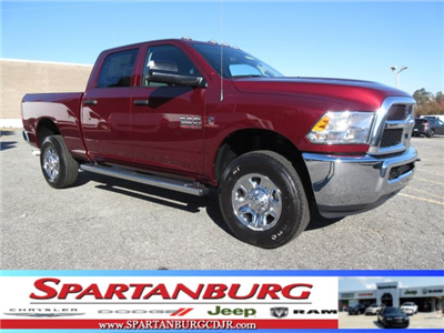 2018 Ram 2500 Crew Cab 4x4,  Pickup #18161 - photo 1