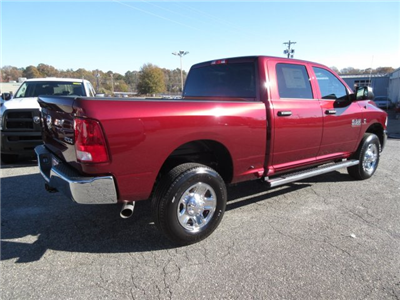 2018 Ram 2500 Crew Cab 4x4,  Pickup #18161 - photo 2