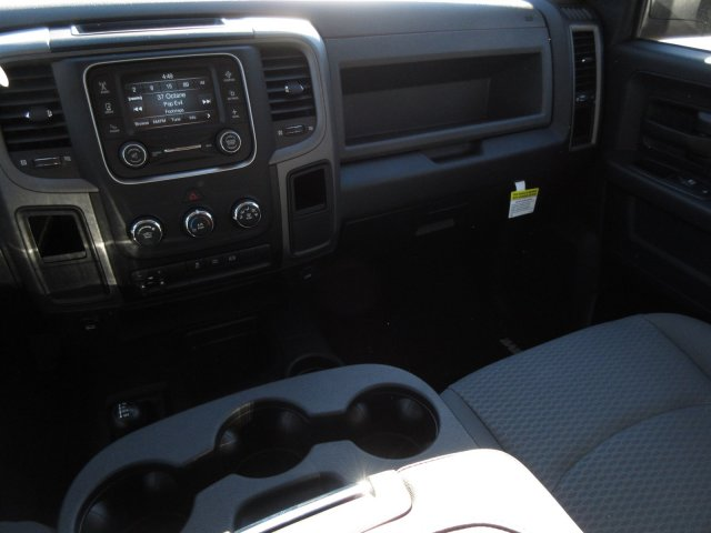 2018 Ram 2500 Crew Cab 4x4 Pickup #18163 - photo 8