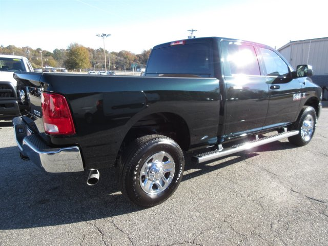 2018 Ram 2500 Crew Cab 4x4 Pickup #18163 - photo 2