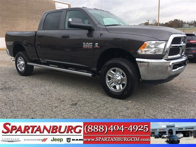 2018 Ram 2500 Crew Cab 4x4, Pickup #18164 - photo 1