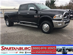 2018 Ram 3500 Crew Cab DRW 4x4 Pickup #18168 - photo 1