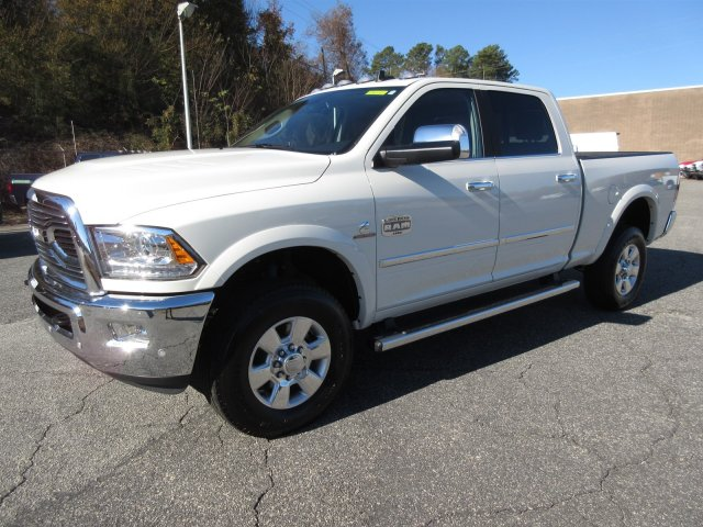 2018 Ram 2500 Crew Cab 4x4 Pickup #18171 - photo 3