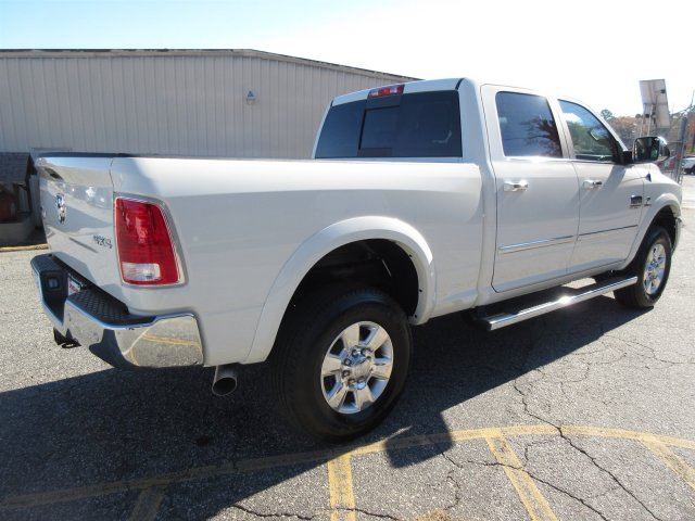 2018 Ram 2500 Crew Cab 4x4 Pickup #18171 - photo 2