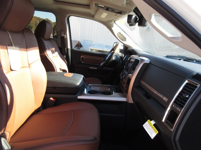 2018 Ram 2500 Crew Cab 4x4 Pickup #18171 - photo 5