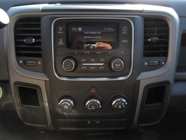 2018 Ram 2500 Crew Cab 4x4 Pickup #18180 - photo 9