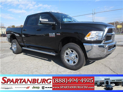 2018 Ram 2500 Crew Cab 4x4 Pickup #18180 - photo 1