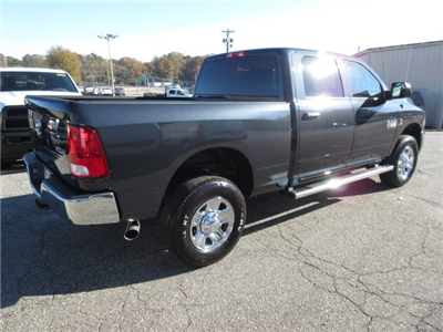 2018 Ram 2500 Crew Cab 4x4,  Pickup #18187 - photo 2