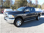 2018 Ram 2500 Crew Cab 4x4,  Pickup #18187 - photo 3