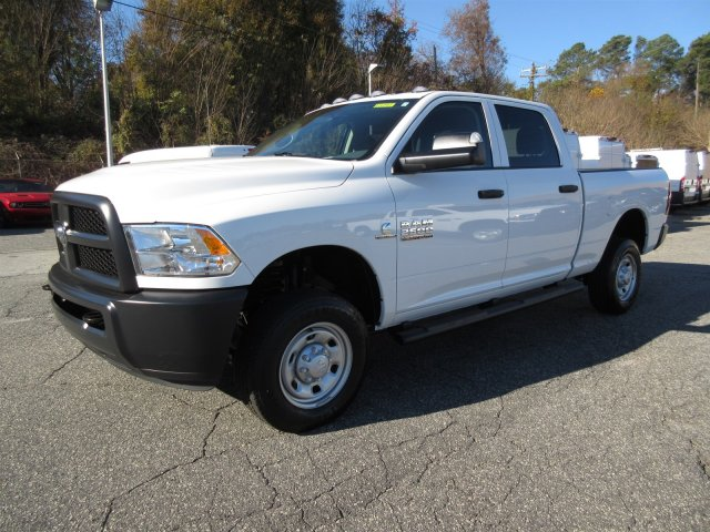 2018 Ram 2500 Crew Cab 4x4, Pickup #18191 - photo 3