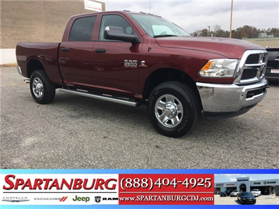 2018 Ram 2500 Crew Cab 4x4, Pickup #18201 - photo 1