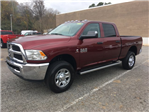2018 Ram 2500 Crew Cab 4x4, Pickup #18201 - photo 3