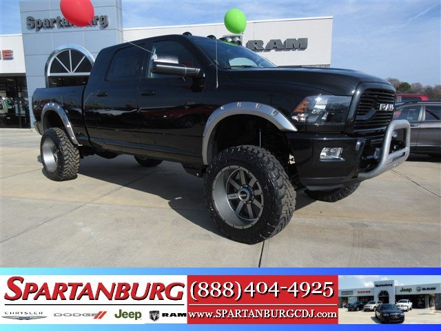 2018 Ram 2500 Mega Cab 4x4, Pickup #18213 - photo 1