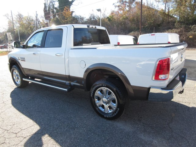 2018 Ram 2500 Crew Cab 4x4 Pickup #18214 - photo 4