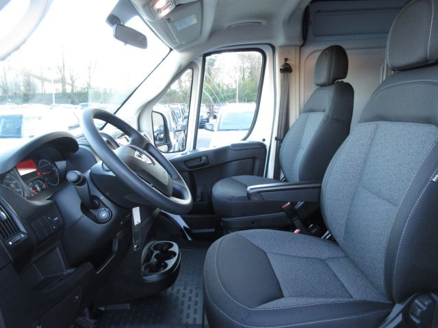 2018 ProMaster 3500 High Roof, Cargo Van #18250 - photo 9