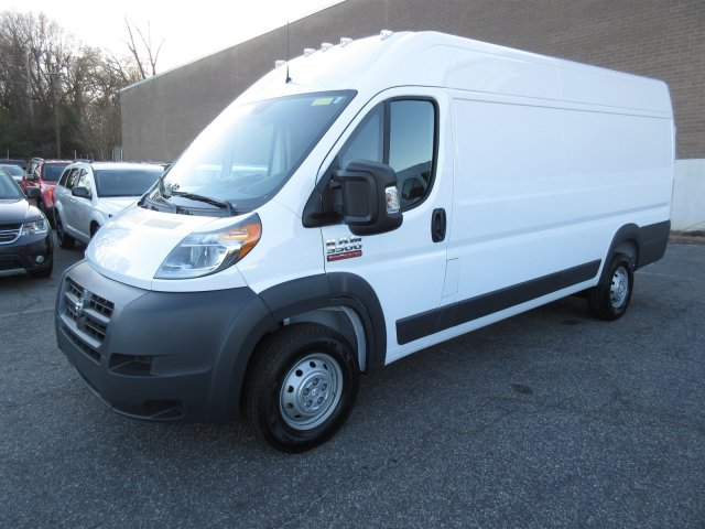 2018 ProMaster 3500 High Roof, Cargo Van #18250 - photo 3