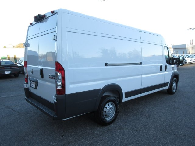 2018 ProMaster 3500 High Roof, Cargo Van #18250 - photo 5