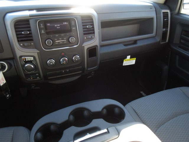 2018 Ram 1500 Quad Cab 4x4, Pickup #18272 - photo 8