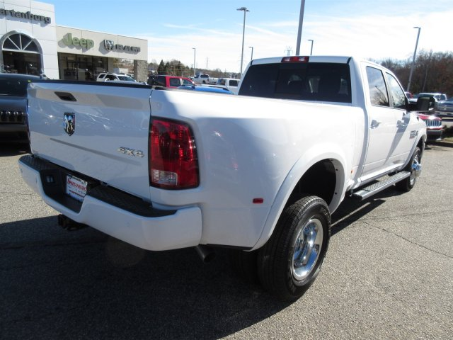 2018 Ram 3500 Crew Cab DRW 4x4,  Pickup #18277 - photo 2