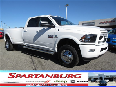 2018 Ram 3500 Crew Cab DRW 4x4,  Pickup #18277 - photo 1