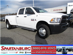 2018 Ram 3500 Crew Cab DRW 4x4 Pickup #18285 - photo 1