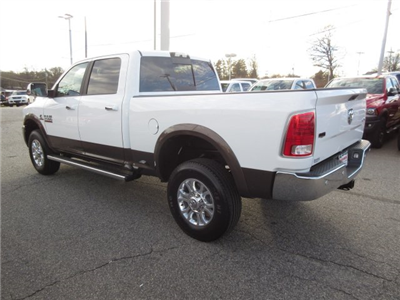 2018 Ram 2500 Crew Cab 4x4 Pickup #18295 - photo 4