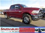 2018 Ram 2500 Crew Cab 4x4, Pickup #18311 - photo 1