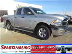 2018 Ram 1500 Quad Cab 4x4, Pickup #18317 - photo 1